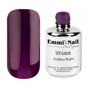 UV-Polish / UV-Lack Endless Night