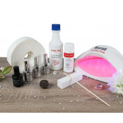 Emmi Shellac / UV-Lack Starter Set Ladies Light