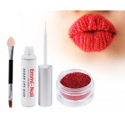 Sugar Lips Set Red