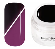 Emmi-Nail Thermogel Gothic Velvet - Naughty Purple 5ml -F235-