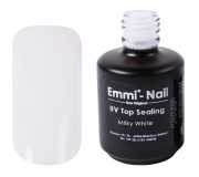 Emmi-Nail UV-Top Sealing Milky White 15ml