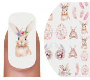 Emmi-Nail Watertattoo Osterhase