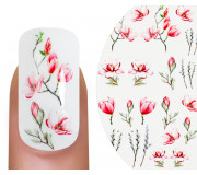 Emmi-Nail Watertattoo Magnolie