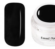 Emmi-Nail Farbgel Fantastic Black 5ml -F047-