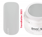 Emmi-Nail Farbgel Bright Grey 5ml -F371-