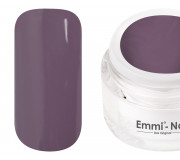 Emmi-Nail Glossy-Gel Black cherry 5ml -F203-