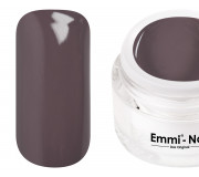 Emmi-Nail Glossy-Gel Steel grey 5ml -F226-