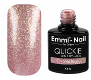 Emmi-Nail Quickie Chrome Rose 3in1 -L048-