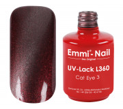 Emmi Shellac / UV-Lack Cat Eye 03 -L360-