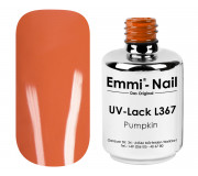 Emmi Shellac / UV-Lack Pumpkin -L367-