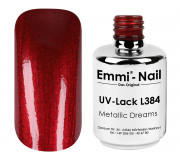Emmi Shellac / UV-Lack Metallic Dreams -L384-