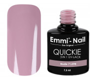 Emmi-Nail Quickie Nude 7 3in1 -L398-