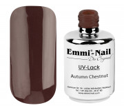 UV-Polish / UV-Lack Autumn Chestnut