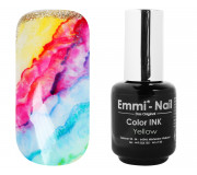 Emmi-Nail Color INK Yellow 5ml
