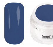 Emmi-Nail Farbgel Galaxy Blue 5ml -F358-