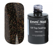 Emmi-Nail UV-Top Sealing gold 12ml