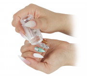 Jelly Stamper Clear