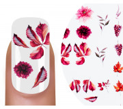 Emmi-Nail Watertattoo Herbst 2