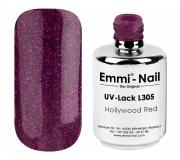 Emmi-Shellac / UV-Lack Hollywood Red -L305-