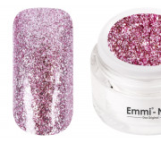 Emmi-Nail Starlight-Glittergel Ice Princess -F278-