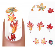 Emmi-Nail Watertattoo Laub