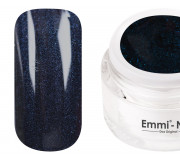Emmi-Nail Farbgel Midnight Black 5ml -F356-