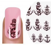 Emmi-Nail Nailsticker Nautic 1