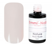 Emmi-Nail Nature Rose Nude 12ml