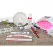 Nail Starter-Set UV/LED Ladies Light