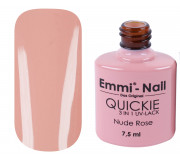 Emmi-Nail Quickie Nude Rose 3in1 -L016-