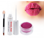 Sugar Lips Set Pink
