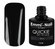 Emmi-Nail Quickie Black 3in1