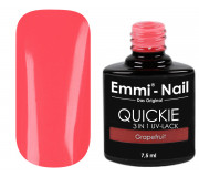 Emmi-Nail Quickie Grapefruit 3in1 -L018-