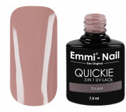 Emmi-Nail Quickie Taupe 3in1 -L026-
