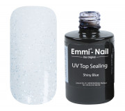 Emmi-Nail UV-Top Sealing Shiny Blue 12ml