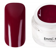 Emmi-Nail Farbgel Sophia Bordeaux 5ml -F003-