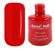 Emmi Shellac / UV-Lack Emmi Red -L288-