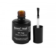 Emmi-Nail UV-Top Shiny Sealing 15ml