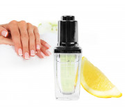 Emmi-Nail Nagelöl Therapy Oil Lemon 8ml