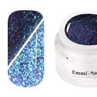 Emmi-Nail Thermogel Rainstorm - Calypso Glitter 5ml -F242-