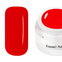 Emmi-Nail Farbgel Emmi Red 5ml -F096-