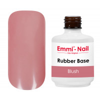 Emmi-Nail Rubber Base Blush 15ml