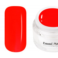 Emmi-Nail Farbgel Neon Red 5ml -F049-