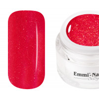 Emmi-Nail Farbgel Volcano Red 5ml -F106-