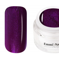 Emmi-Nail Glossy-Gel Blueberry 5ml -F205-