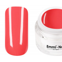 Emmi-Nail Glossy-Gel Peachy 5ml -F219- Living Coral