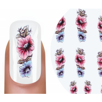 Emmi-Nail Watertattoo Vintage Rose
