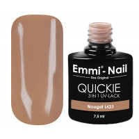 Emmi-Nail Quickie Nougat 3in1 -L423-