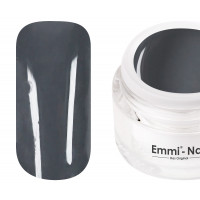Emmi-Nail Farbgel Adonis Grey 5ml -F034-