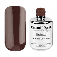 Emmi Shellac / UV-Lack Autumn Chestnut -L293-